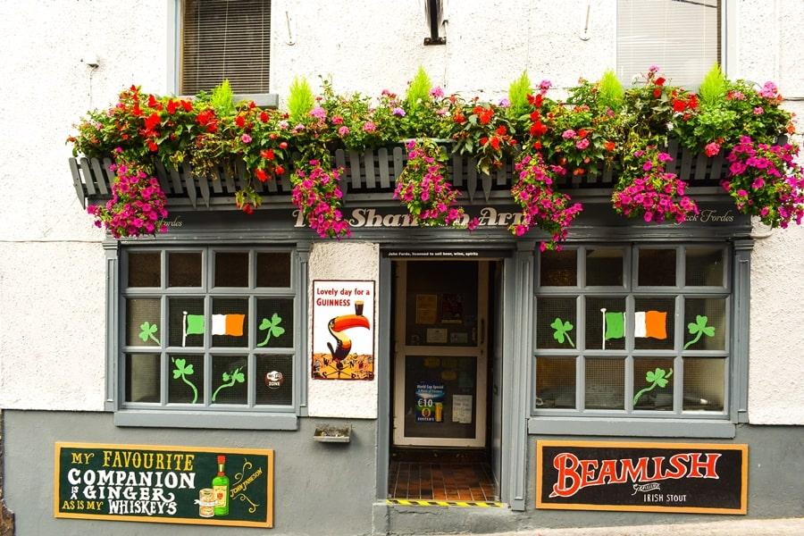 cosa-vedere-a-cork-irlanda-shandon-01 Cosa vedere nel sud dell'Irlanda: la città di Cork