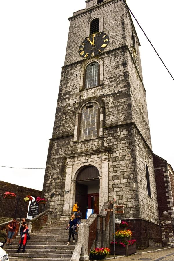cosa-vedere-a-cork-irlanda-shandon-bells-01 Cosa vedere nel sud dell'Irlanda: la città di Cork
