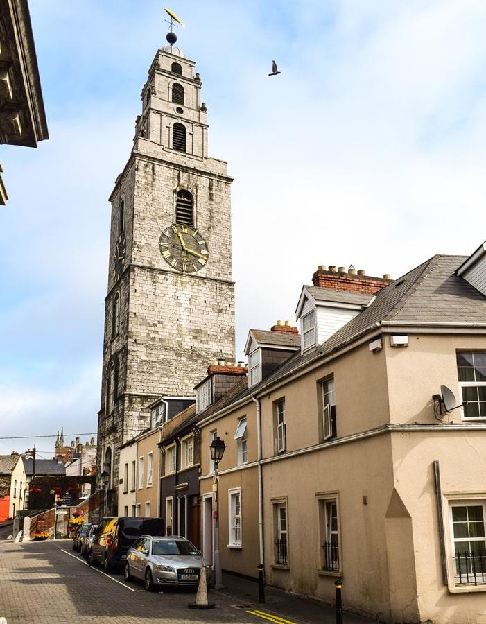 cosa-vedere-a-cork-irlanda-shandon-bells-04 Cosa vedere nel sud dell'Irlanda: la città di Cork