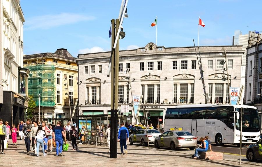 cosa-vedere-a-cork-irlanda-st-patricks-street-01 Cosa vedere nel sud dell'Irlanda: la città di Cork