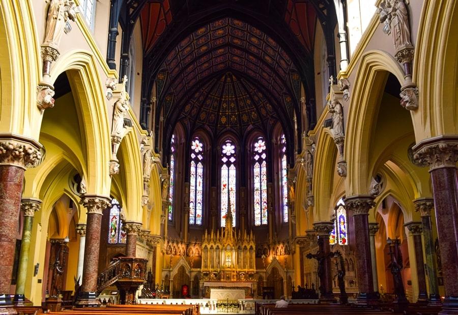 cosa-vedere-a-cork-irlanda-st-peter-and-pauls-church-02 Cosa vedere nel sud dell'Irlanda: la città di Cork