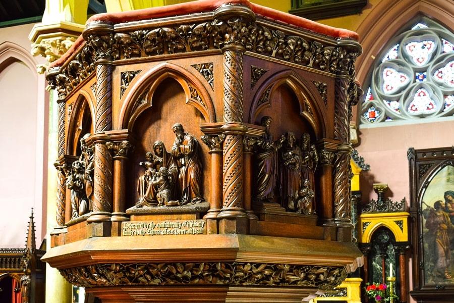 cosa-vedere-a-cork-irlanda-st-peter-and-pauls-church-04 Cosa vedere nel sud dell'Irlanda: la città di Cork