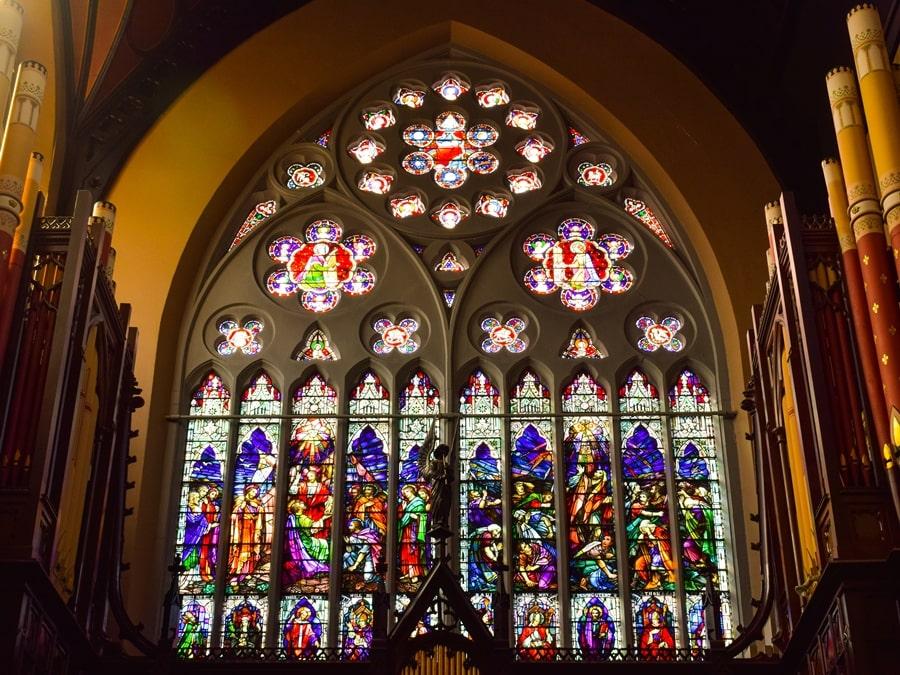 cosa-vedere-a-cork-irlanda-st-peter-and-pauls-church-05 Cosa vedere nel sud dell'Irlanda: la città di Cork