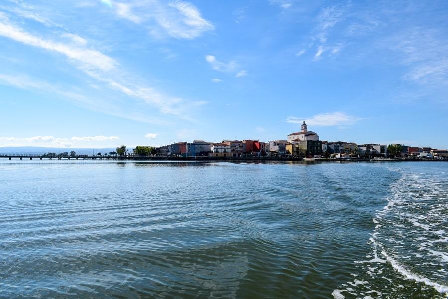 lago-di-lesina-pesca-02 Gargano: cosa vedere sul Lago di Lesina e dintorni