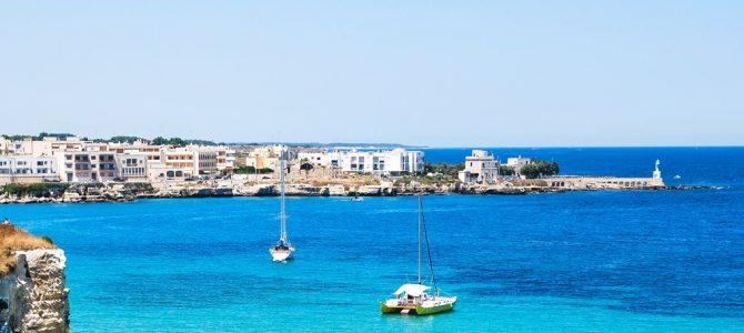 Otranto: prenotate le vostre case vacanze su Salentoviaggi.it