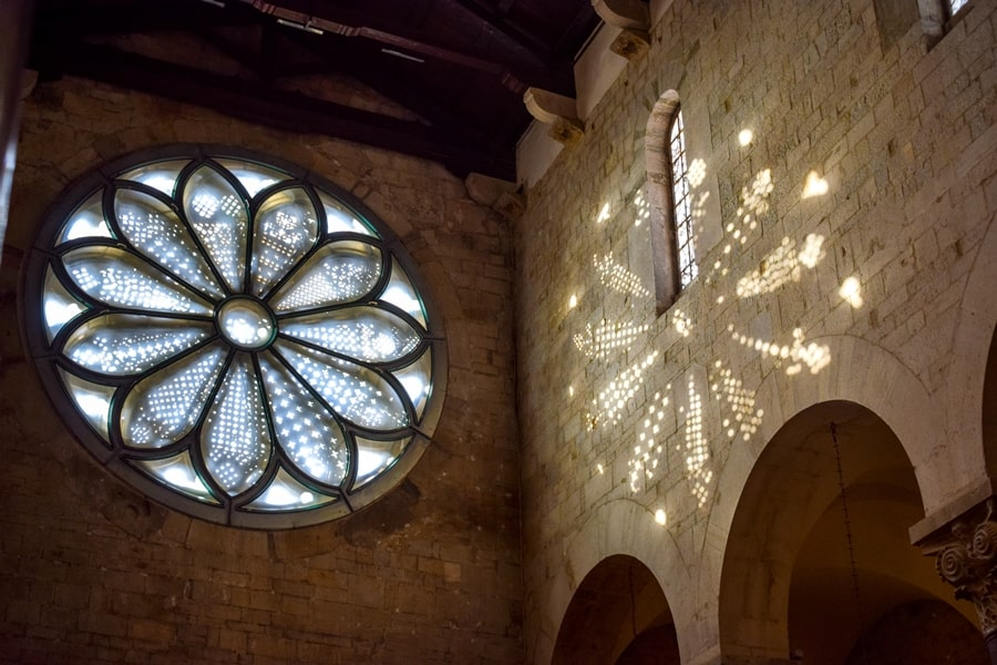 cattedrale-troia-monti-dauni-posti-da-vedere-in-puglia-03 Itinerario tra i borghi dei Monti Dauni: una Puglia tutta da scoprire!
