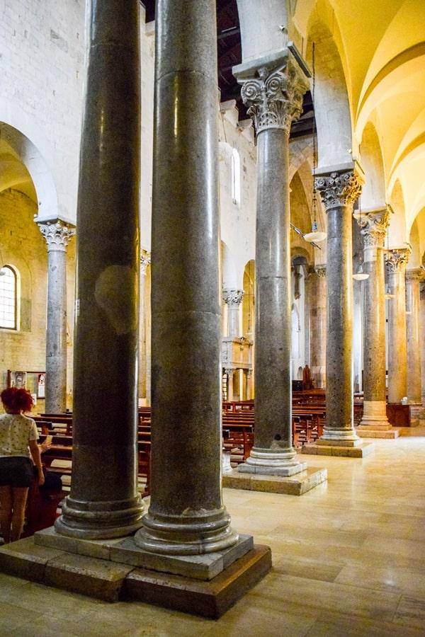 cattedrale-troia-monti-dauni-posti-da-vedere-in-puglia-06 Itinerario tra i borghi dei Monti Dauni: una Puglia tutta da scoprire!