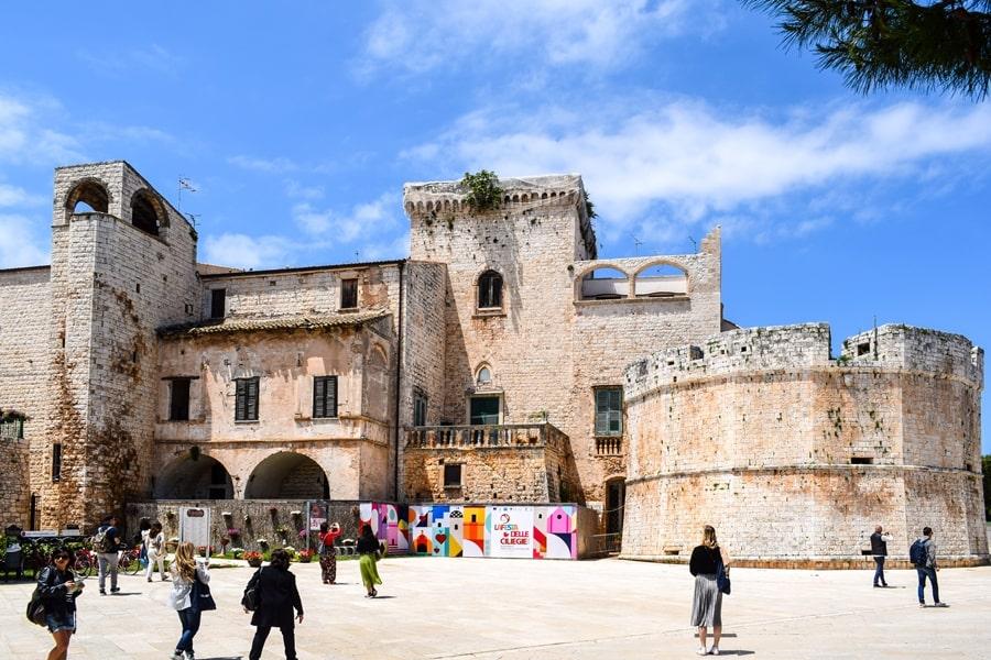 cosa-vedere-a-conversano-castello-aragonese-02 Posti da visitare in Puglia: Conversano e dintorni