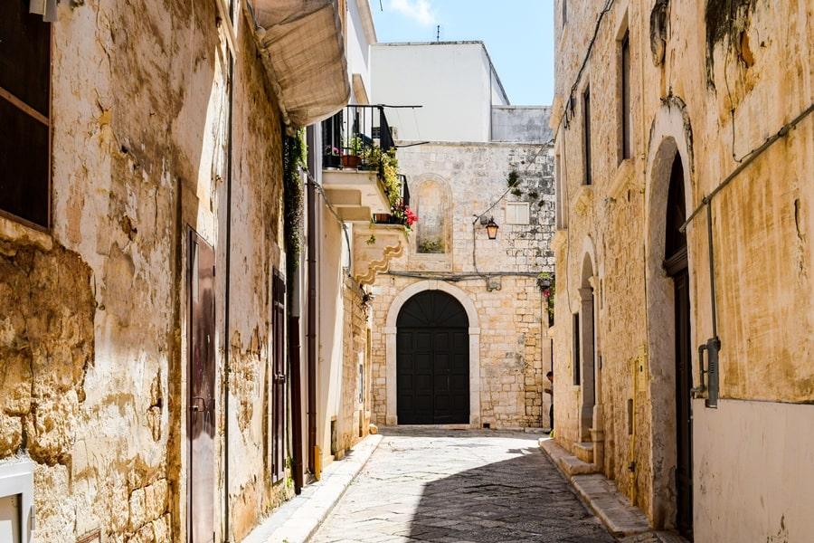 cosa-vedere-a-conversano-centro-storico-02 Posti da visitare in Puglia: Conversano e dintorni