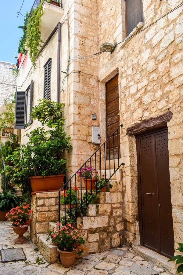 cosa-vedere-a-conversano-centro-storico-05 Posti da visitare in Puglia: Conversano e dintorni
