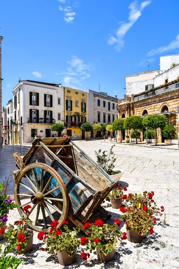 cosa-vedere-a-conversano-centro-storico-08 Posti da visitare in Puglia: Conversano e dintorni