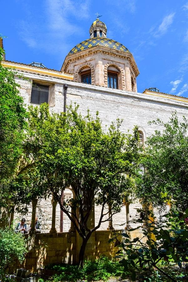 cosa-vedere-a-conversano-monastero-san-benedetto-03 Posti da visitare in Puglia: Conversano e dintorni