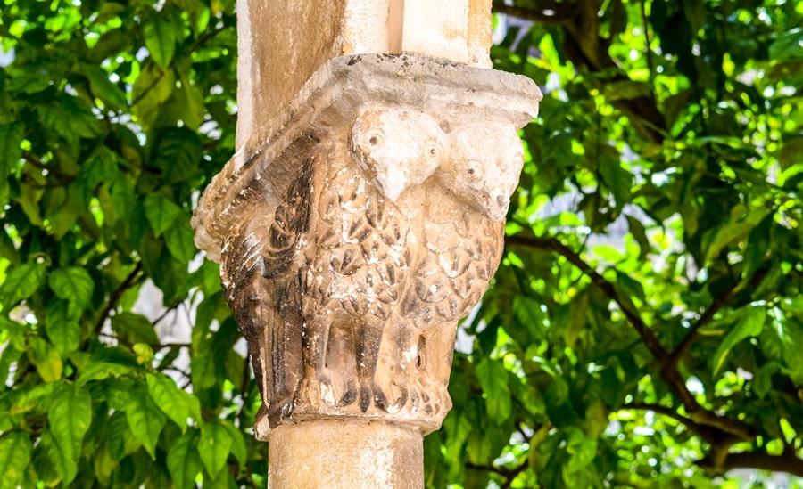 cosa-vedere-a-conversano-monastero-san-benedetto-04 Posti da visitare in Puglia: Conversano e dintorni