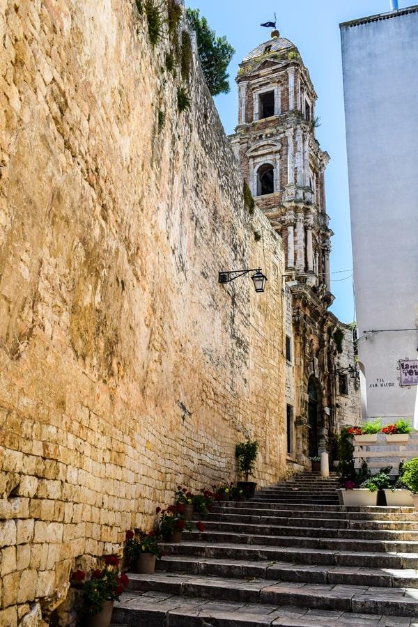 cosa-vedere-a-conversano-monastero-san-benedetto-05 Posti da visitare in Puglia: Conversano e dintorni