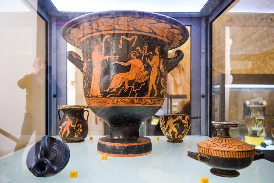cosa-vedere-a-conversano-museo-archeologico-01 Posti da visitare in Puglia: Conversano e dintorni