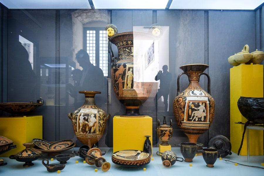 cosa-vedere-a-conversano-museo-archeologico-02 Posti da visitare in Puglia: Conversano e dintorni