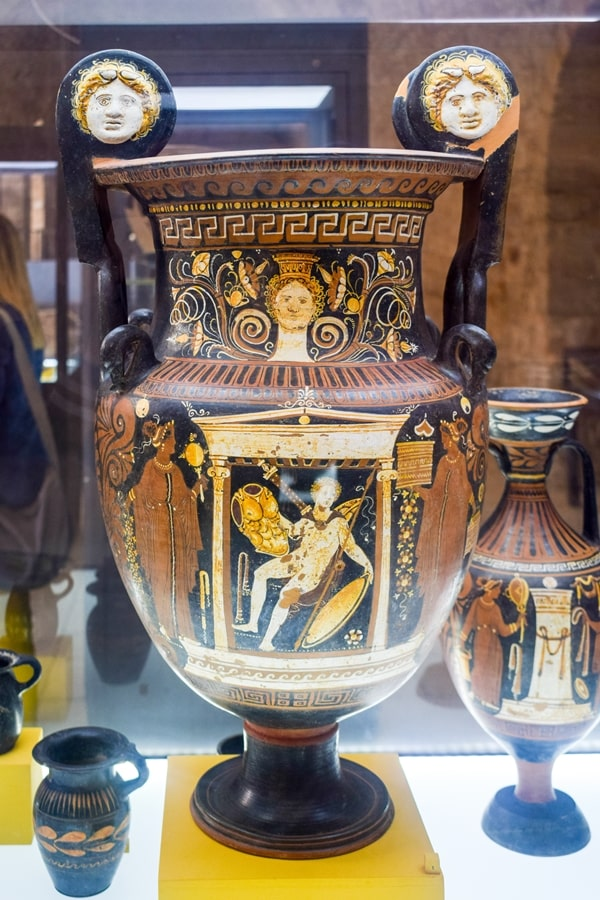 cosa-vedere-a-conversano-museo-archeologico-03 Posti da visitare in Puglia: Conversano e dintorni