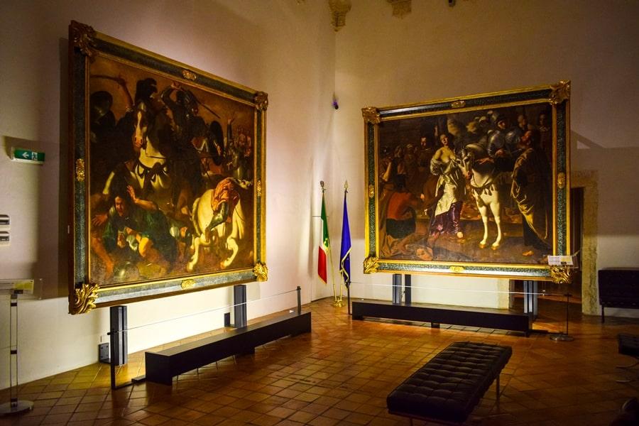cosa-vedere-a-conversano-pinacoteca-civica-finoglio-01 Posti da visitare in Puglia: Conversano e dintorni