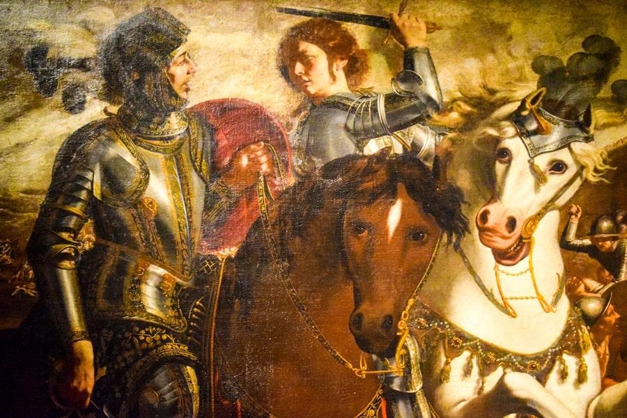 cosa-vedere-a-conversano-pinacoteca-civica-finoglio-04 Posti da visitare in Puglia: Conversano e dintorni