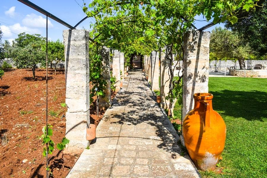 dove-dormire-a-conversano-agriturismo-casina-dei-preti-01 Posti da visitare in Puglia: Conversano e dintorni