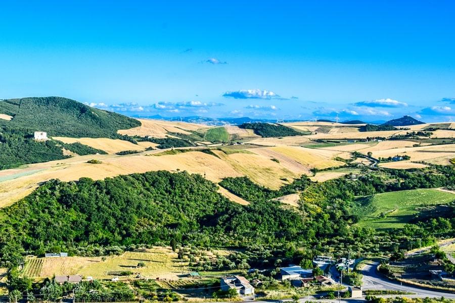monti-dauni-posti-da-vedere-in-puglia-02 Itinerario tra i borghi dei Monti Dauni: una Puglia tutta da scoprire!
