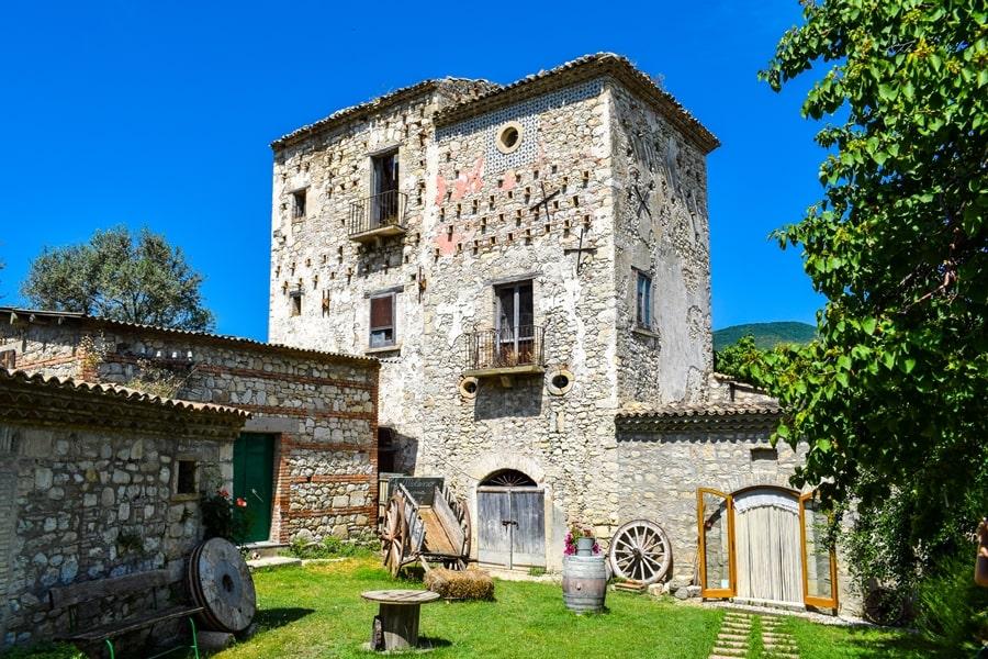 mulino-acqua-bovino-monti-dauni-posti-da-vedere-in-puglia-01 Itinerario tra i borghi dei Monti Dauni: una Puglia tutta da scoprire!