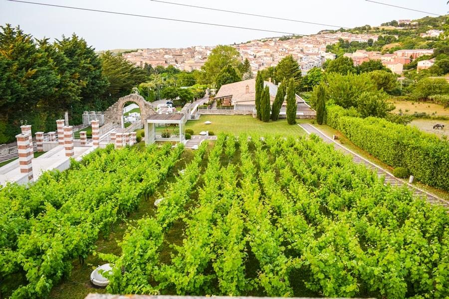 peppe-zullo-nuova-sala-paradiso-orsara-di-puglia-monti-dauni-posti-da-vedere-in-puglia-01 Itinerario tra i borghi dei Monti Dauni: una Puglia tutta da scoprire!