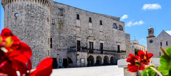 Posti da visitare in Puglia: Conversano e dintorni