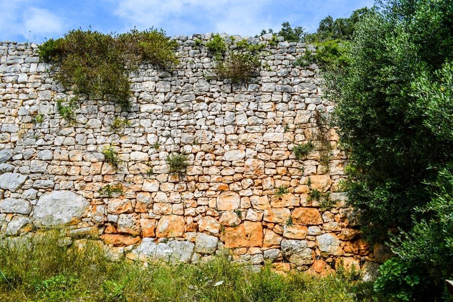 trekking-bosco-di-castiglione-conversano-torre-castiglione-02 Posti da visitare in Puglia: Conversano e dintorni
