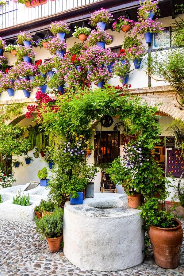 cosa-vedere-a-cordoba-un-giorno-patios-fioriti-san-basilio-andalusia-spagna-05 Cordoba: cosa vedere in 24 ore, dove mangiare e dormire
