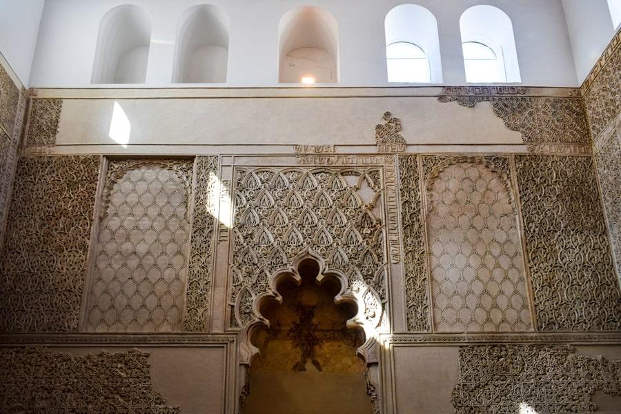 cosa-vedere-a-cordoba-un-giorno-sinagoga-juderia-andalusia-spagna-01 Cordoba: cosa vedere in 24 ore, dove mangiare e dormire