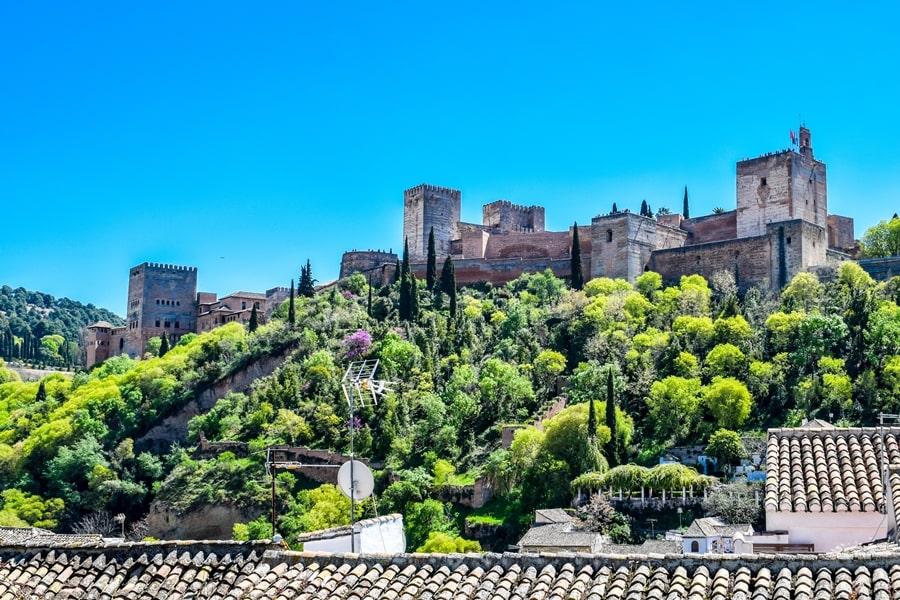 cosa-vedere-a-granada-due-giorni-albayzin-01 Granada: cosa vedere in due giorni nella città dell'Alhambra