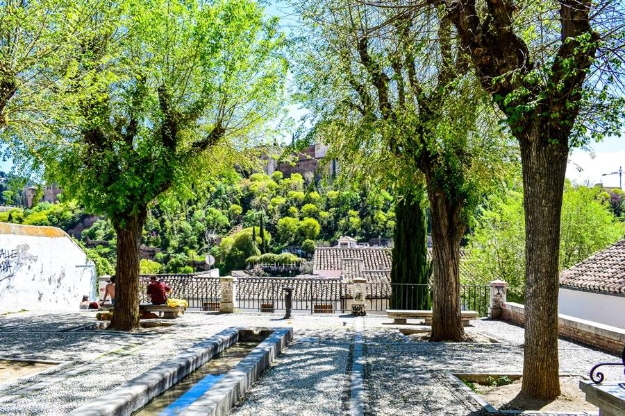 cosa-vedere-a-granada-due-giorni-albayzin-02 Granada: cosa vedere in due giorni nella città dell'Alhambra