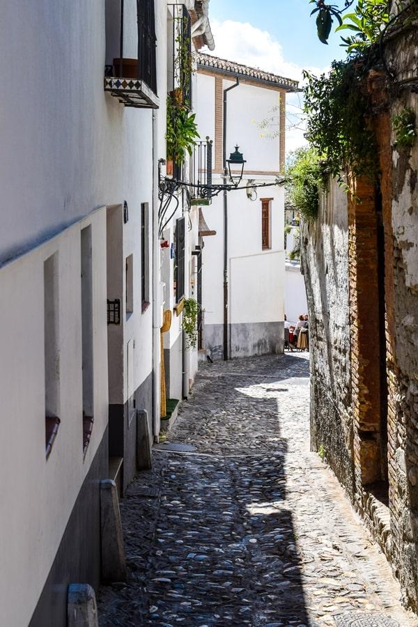 cosa-vedere-a-granada-due-giorni-albayzin-03 Granada: cosa vedere in due giorni nella città dell'Alhambra