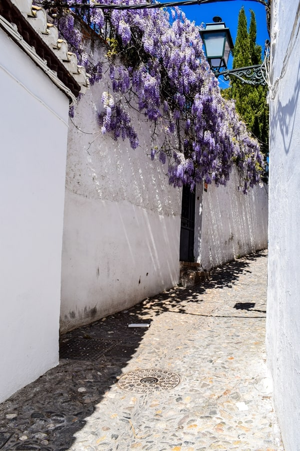 cosa-vedere-a-granada-due-giorni-albayzin-04 Granada: cosa vedere in due giorni nella città dell'Alhambra