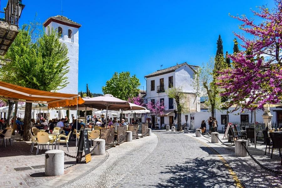 cosa-vedere-a-granada-due-giorni-albayzin-06 Granada: cosa vedere in due giorni nella città dell'Alhambra