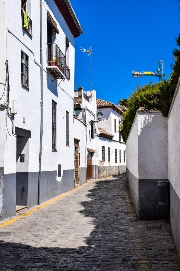 cosa-vedere-a-granada-due-giorni-albayzin-07 Granada: cosa vedere in due giorni nella città dell'Alhambra