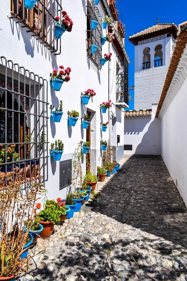 cosa-vedere-a-granada-due-giorni-albayzin-08 Granada: cosa vedere in due giorni nella città dell'Alhambra