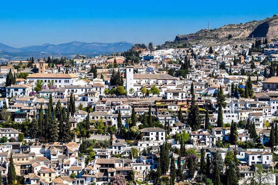 cosa-vedere-a-granada-due-giorni-albayzin-09 Granada: cosa vedere in due giorni nella città dell'Alhambra