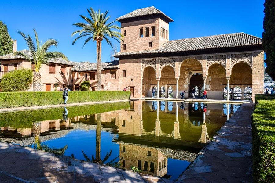 cosa-vedere-a-granada-due-giorni-alhambra-14 Granada: cosa vedere in due giorni nella città dell'Alhambra