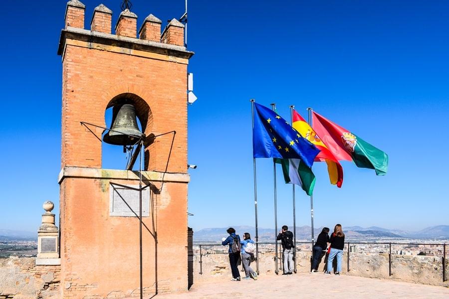cosa-vedere-a-granada-due-giorni-alhambra-15 Granada: cosa vedere in due giorni nella città dell'Alhambra