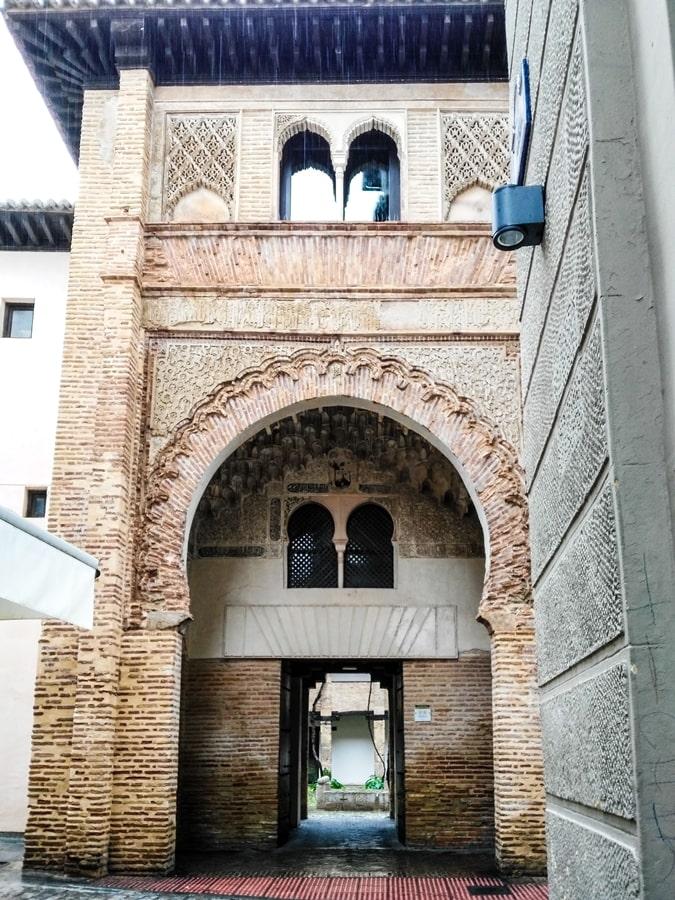 cosa-vedere-a-granada-due-giorni-corral-del-carbon Granada: cosa vedere in due giorni nella città dell'Alhambra