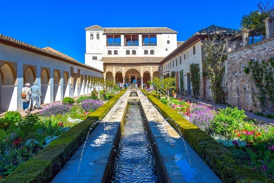 cosa-vedere-a-granada-due-giorni-generalife-01 Granada: cosa vedere in due giorni nella città dell'Alhambra
