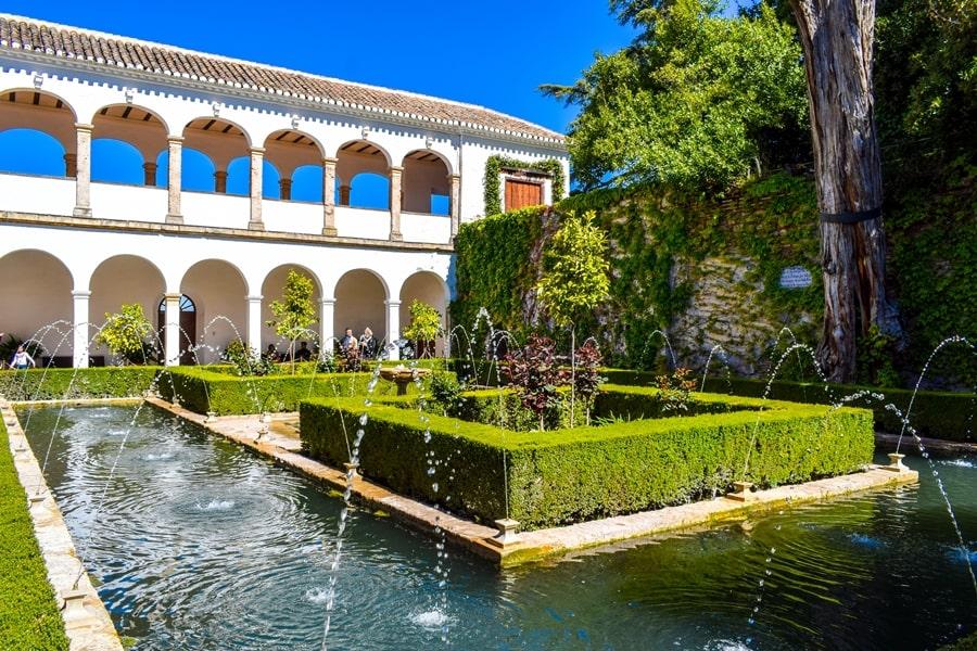 cosa-vedere-a-granada-due-giorni-generalife-02 Granada: cosa vedere in due giorni nella città dell'Alhambra