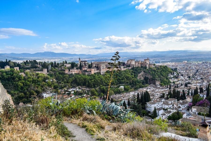 cosa-vedere-a-granada-due-giorni-sacromonte-01 Granada: cosa vedere in due giorni nella città dell'Alhambra