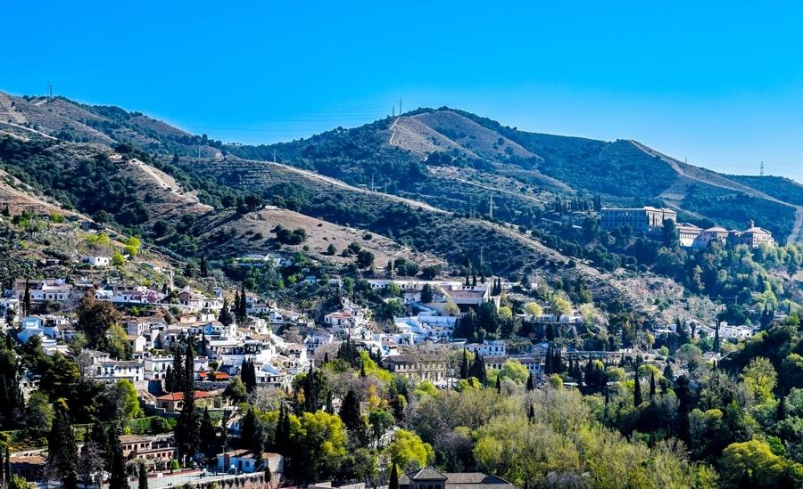 cosa-vedere-a-granada-due-giorni-sacromonte-04 Granada: cosa vedere in due giorni nella città dell'Alhambra
