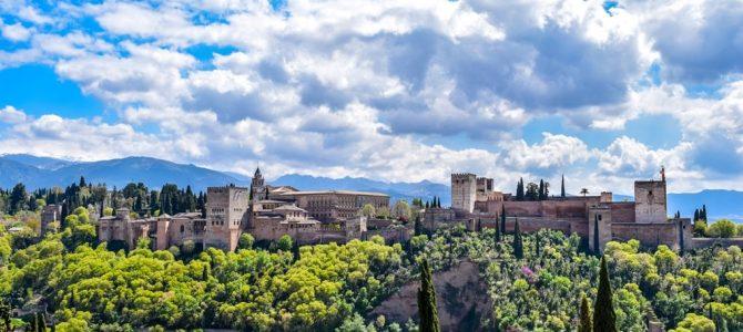 Granada: cosa vedere in due giorni nella città dell'Alhambra