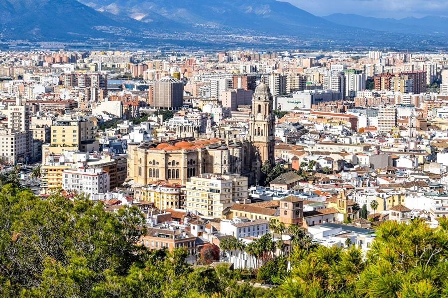 cosa-vedere-a-malaga-castillo-gibralfaro-andalusia-tour-spagna-05 Cosa vedere a Malaga in un giorno