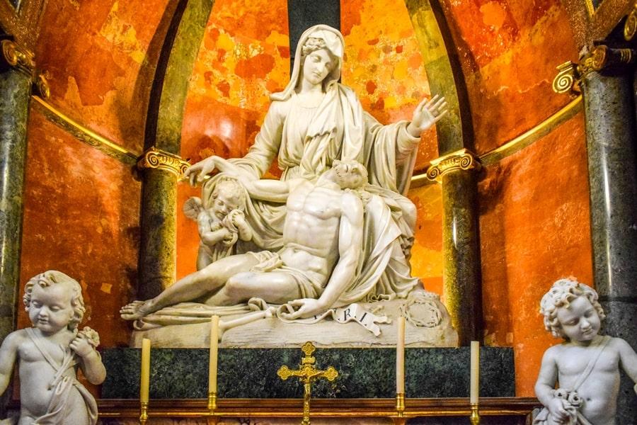 cosa-vedere-a-malaga-cattedrale-di-malaga-andalusia-tour-spagna-04 Cosa vedere a Malaga in un giorno