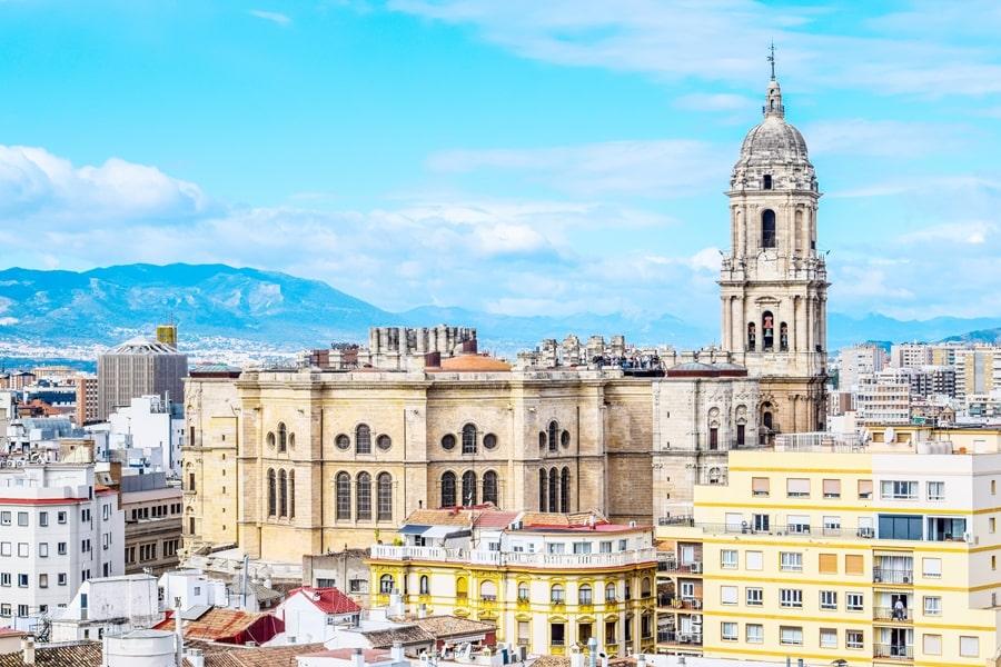 cosa-vedere-a-malaga-cattedrale-di-malaga-andalusia-tour-spagna-13 Cosa vedere a Malaga in un giorno